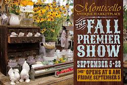Fall Premier Show
