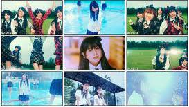 AKB48 - Kimi No Koto Ga Suki Dakara