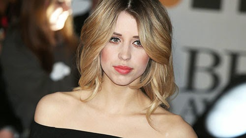 Peaches Geldof Murdered By Illuminati For Exposing Illuminati Pedophilia