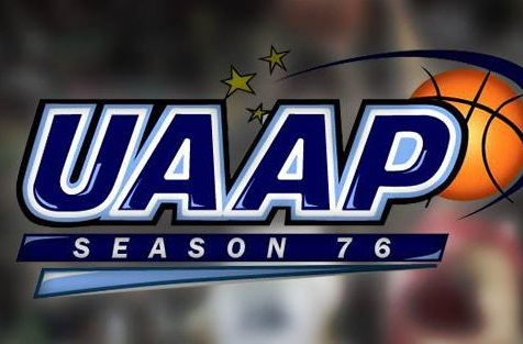 , 71-67, on Saturday's 76th UAAP men's basketball tournament