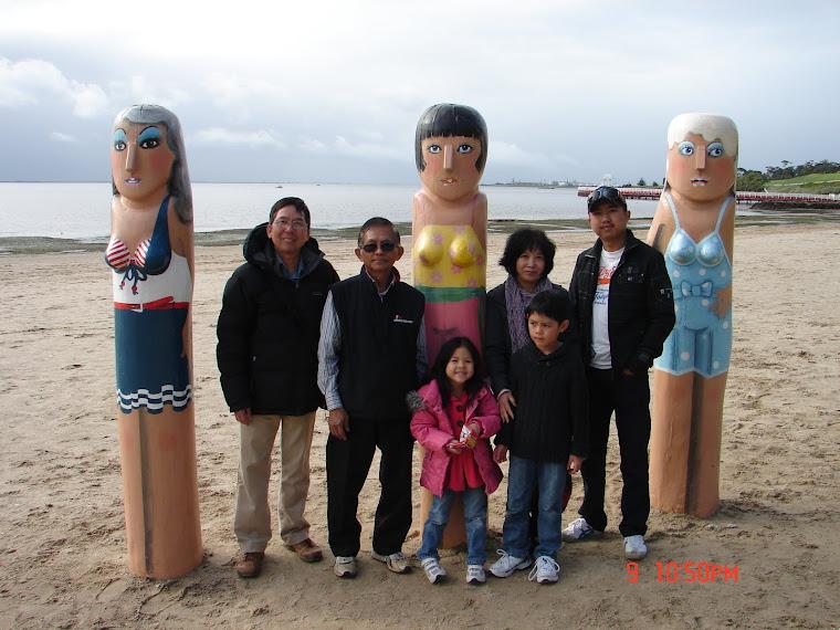 Du lich Melbourn-Australia(07-2012)