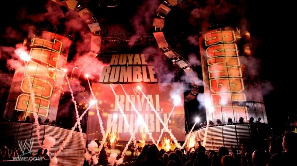 wwe royal rumble 2012 descargar resultados y video