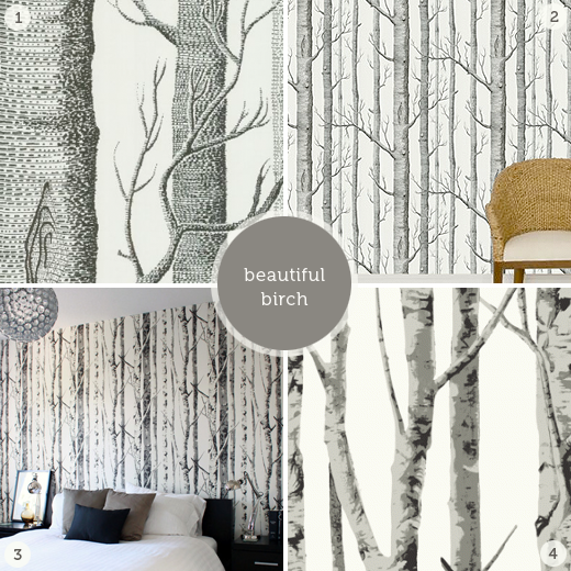 Ourhaus we 39 ve got you covered for Tree wallpaper for walls