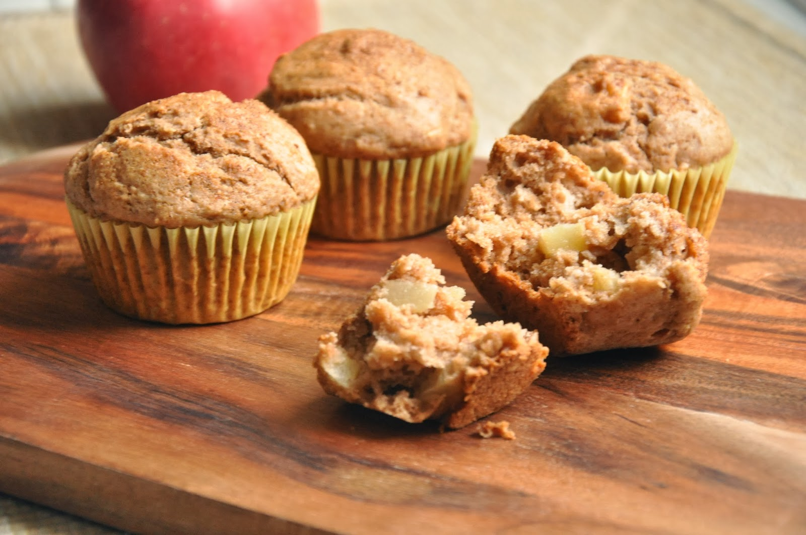 vegan with a pinch of metal apple spice muffins. Black Bedroom Furniture Sets. Home Design Ideas
