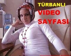 Türbanlı kızlar video sayfası
