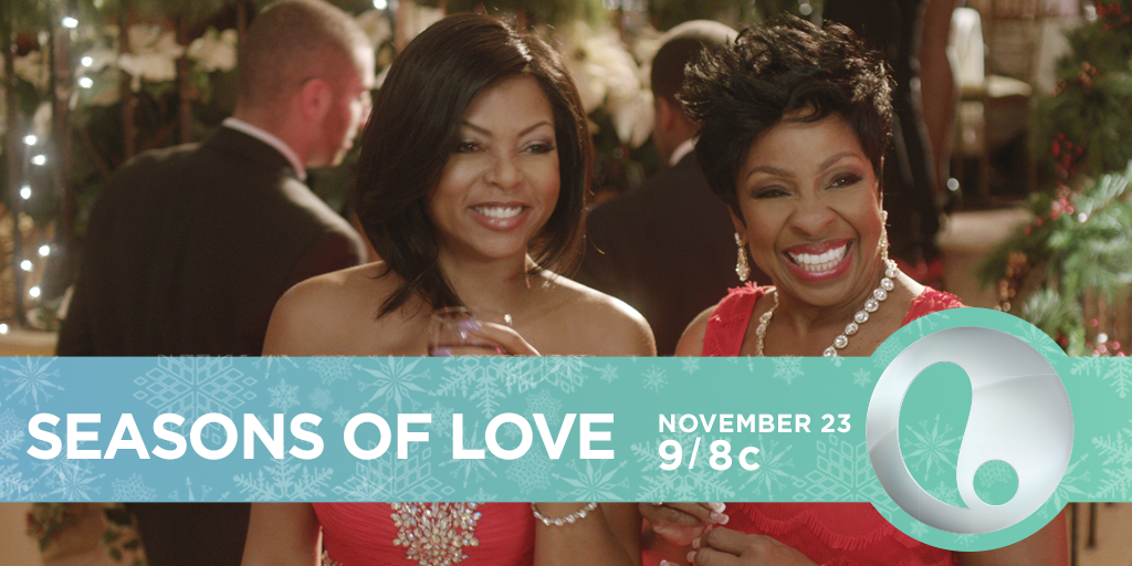 Seasons Of Love - A Holiday Movie On Life, Love & Family