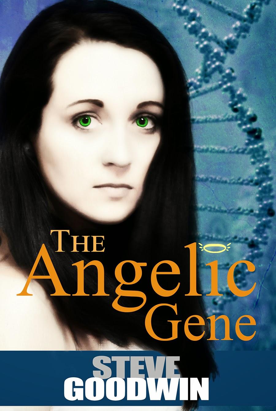 The Angelic Gene  On Kindle