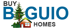 Buy Baguio Homes
