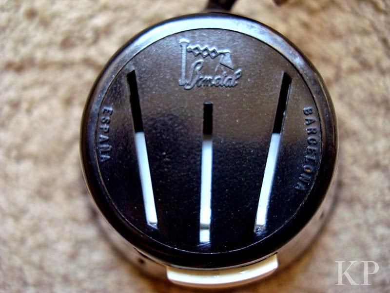 Flexos marca bometal estilo industrial tipo acordeón en valencia