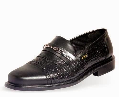 4 Sepatu Kulit Pria Termahal