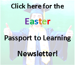 Passport to Learning Newsletter