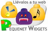 Widgets educativos