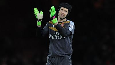 Petr Cech Prediksi Perburuan gelar Liga Inggris Semakin Panas