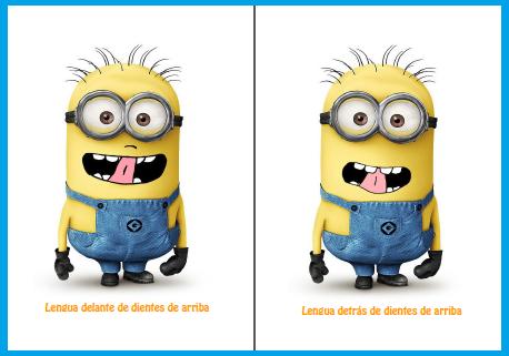Imagenes De Los Minius Enamorados - Fotos para Facebook