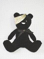 Children In Need 2011: The Designer Pudsey Bear's