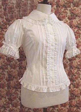 http://www.ocrun.com/white-ruffled-cotton-lolita-blouse-p-852.html