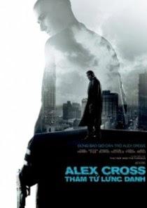 Xem Phim Thám Tử Lừng Danh - Alex Cross