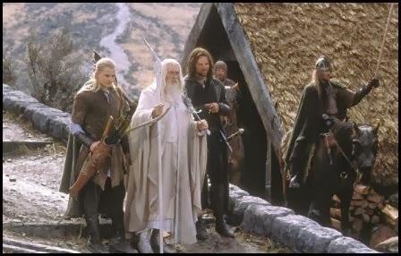 El Señor de los Anillos. El retorno del rey (Peter Jackson, 2003)