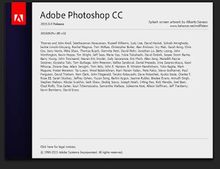 Adobe Photoshop CC 2015 Crack – t3chagent