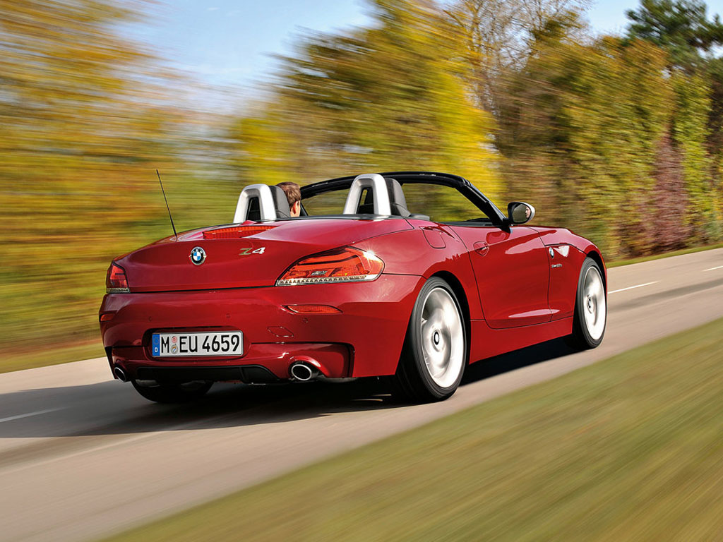 You Love Bmw Bmw Z4 2012