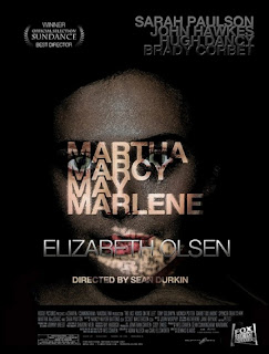 Ver Martha Marcy May Marlene (2011) Online