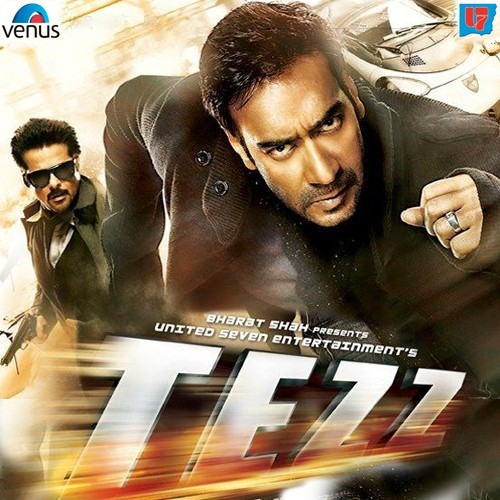 Tezz (2012) Mp3 Songs