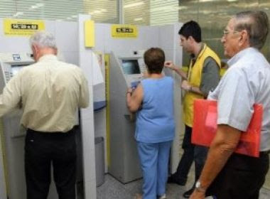 Itacaré: INSS começa a pagar 13º de aposentados e pensionistas.