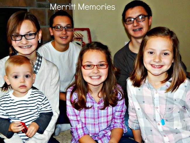 Merritt Memories