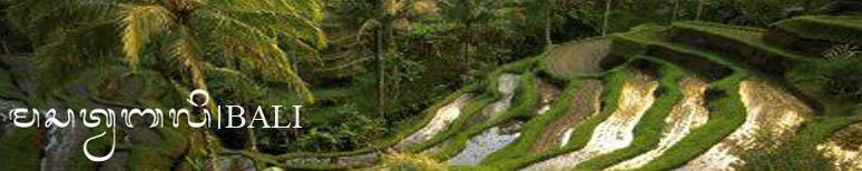 Masatua Bali