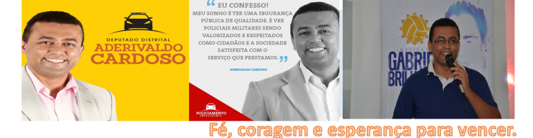 Blog do Aderivaldo Cardoso