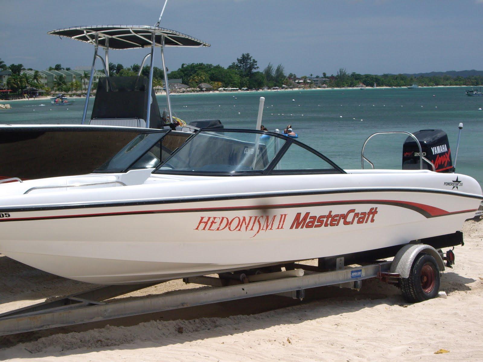 Hedonism II, Adults Only Jamaica Honeymoon Resort