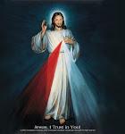 Jesús, en Ti confio