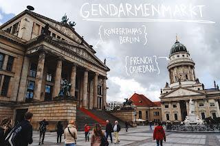 gendarmenmarkt berlin 1