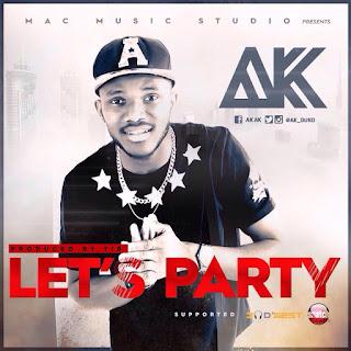 Ak Let's Party