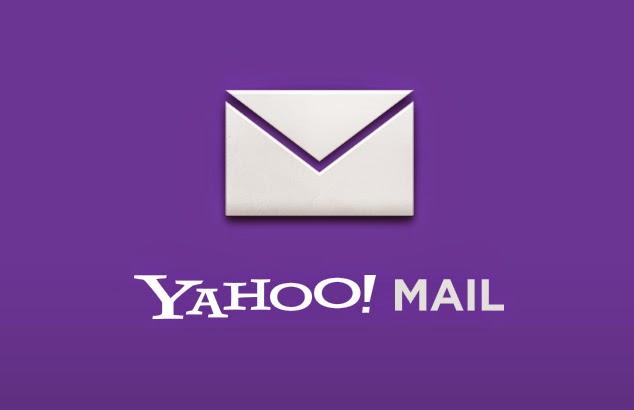 Cara Mengganti Setting Bahasa di Email Yahoo!
