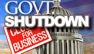 Trucker Protest Canceled, Government Shutdown Threat Intended To 'Ruffle Feathers'
