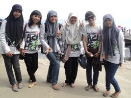 Holiday in Tanah Lot Bali