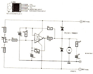 simplest dc motor speed controller circuit diagram ~ circuit wiringsimplest dc motor speed controller circuit diagram