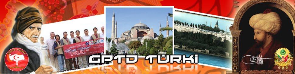 GPTD Turki