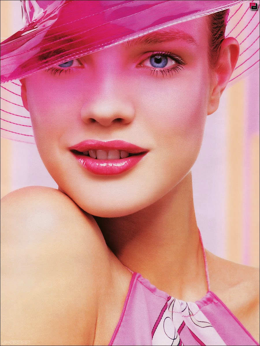 """Natalia Vodianova   Born Natalia Vodianova 28 February 1982 (age 30) Gorky (now Nizhny Novgorod), Soviet Union Height 1.76 m (5 ft 9 in) Hair color Light brown Eye color Blue Measurements 86.5-61-86.5 cm (34-24-34 in) Weight 115 Dress size 34 EU / 4 US / 6 UK Agency DNA Models Spouse Justin Portman (m. 2001-2012; separated) Children 3 Natalia Mikhailovna Vodianova (Russian: pronunciation Natalja Michajlovna Vodjanova, born 28 February 1982) is a Russian model and philanthropist who now permanently resides in the United Kingdom.  Natalia Vodianova Page at USA Fashion & Music News http://thefireboys.blogspot.com/2014/04/natalia-vodianova-for-calvin-klein.html   Early life  Born in Gorky, Soviet Union (now Nizhny Novgorod, Russia), Natalia Vodianova grew up in a poor district of the city with her mother and two half sisters, one of whom has cerebral palsy. As a teenager, Vodianova helped her mother sell fruit on the street and later set up her own fruit stand with a friend to help her family out of poverty. Vodianova's father walked out on the family when she was a toddler, and she did not have any further contact with him until after she had become famous.  Modeling career  At the age of 15, Vodianova enrolled in a modelling academy. By the age of 17, Vodianova had moved to Paris, and signed with Viva Models. Vodianova has achieved considerable success as a runway, editorial and advertising campaign model. To date, Vodianova has walked in more than 175 runway shows for U.S. and European based designers' ready-to-wear and haute couture collections, has appeared in editorial spreads in fashion magazines worldwide and has completed advertising campaigns for Guerlain, Givenchy, Calvin Klein, Louis Vuitton, Yves Saint Laurent, L'Oréal, David Yurman, Marc Jacobs, Stella McCartney, Versace, Diane von Fürstenberg, Chanel, Guerlain, Etam and others. Photographed by Steven Meisel, she was presented on the September 2004 cover of American Vogue as one of the """"Models of the Momen"""