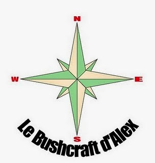 le Bushcraft d'Alex