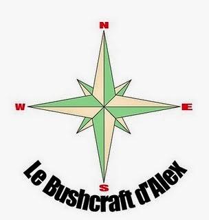 le Bushcraft d'Alex