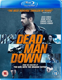 Dead Man Down (2013) BluRay Rip XViD Full Movie Free Download
