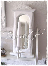 Shabby Chic Dekoration