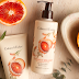 Crabtree & Evelyn Tarocco Orange termékcsalád - információk és tapasztalatok