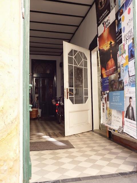 Osnabrück Alstadt Eidt Atelier Kultur Kunst