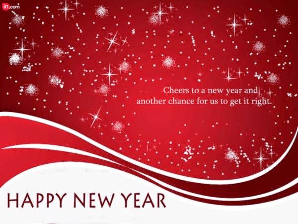 Happy New Year Messages for Whatsapp, Facebook,Twitter,GIF Image, Greeting Cards