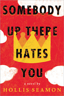 https://www.goodreads.com/book/show/17302690-somebody-up-there-hates-you