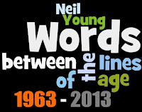 Neil Young Words 1963-2013