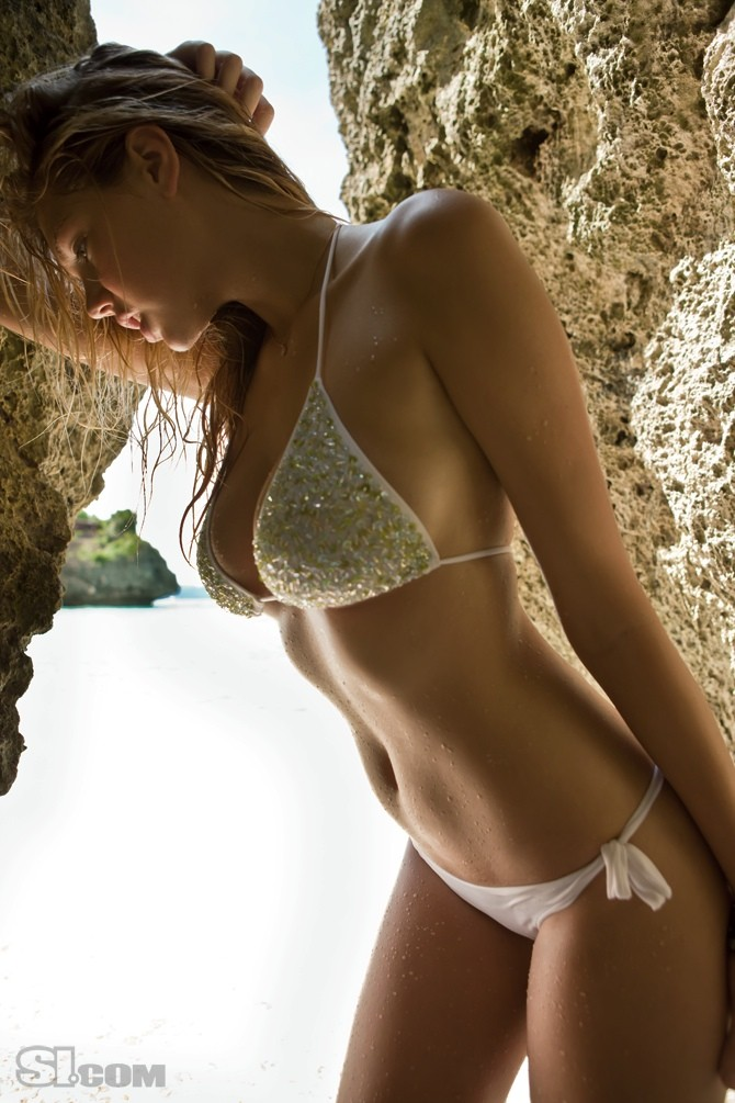 Kate upton swimsuit edition outtakes 8